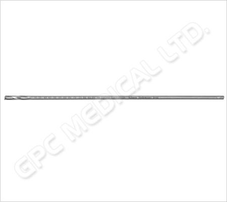 Foret endoscopique, 4,5mm