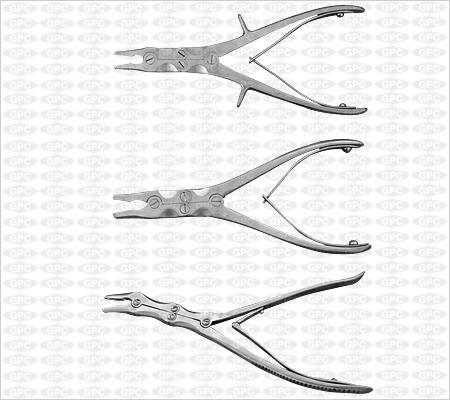 Pince coupante (double action) droite ou angulaire