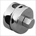 Clamp circulaire pour tige de 8mm