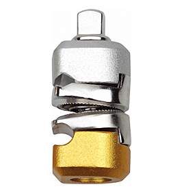 Connecteur broche-barre