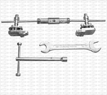 Fixateur pour distal et radius