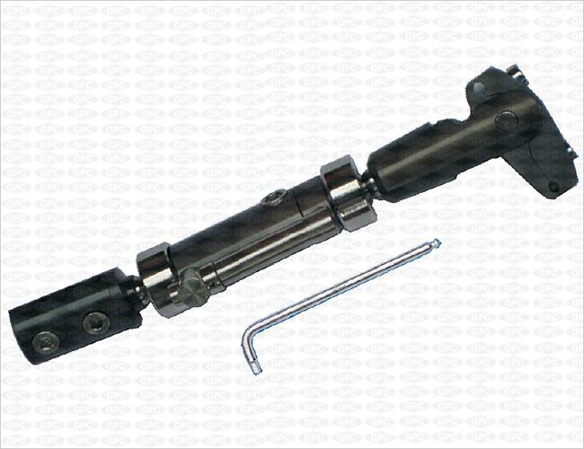 Ankel Fixator System