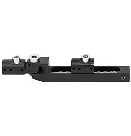 Fixateur minirail axe horizontal