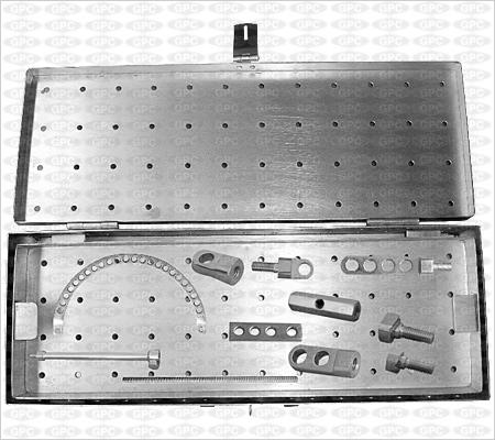 Boîte d'Ilizarov - petite