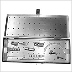 Boîte d'Ilizarov - moyenne