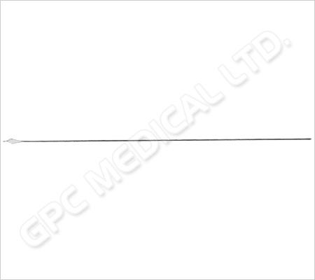 Ancre de suture pour fil en fibre