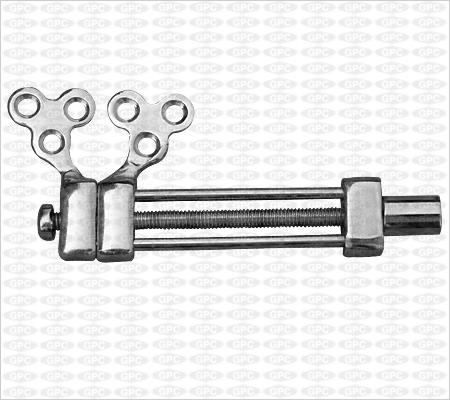 Distracteur intra-buccal 2,5mm