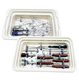 Jeu d'instruments pour le système fix<em>LOCK</em> mini fragment