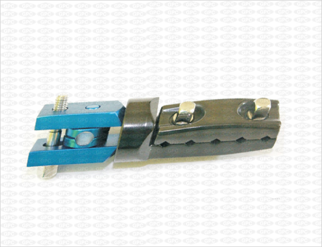 Multiaxis Mono Straight Clamp Fixation
