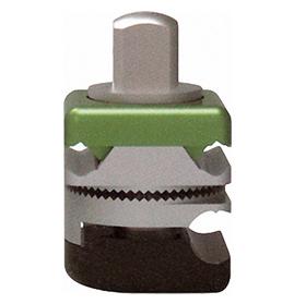 Mini connecteur broche-barre