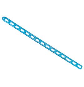 Plaque fix<em>LOCK</em> métaphysaire, 3,5 mm