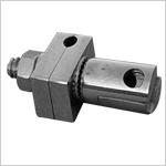 Petit clamp 4,0/2,5mm & 4,0/4,0mm